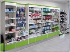 Lékárna-Aesculap-Znojmo-Vitríny