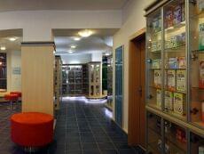 3 - Lékárna Rýmařov