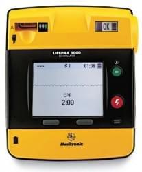 Defibrilátory a AED