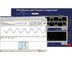 Systémy a snímače pro zpracování experimentů na PC