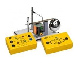 Elektronické součástky - obvody