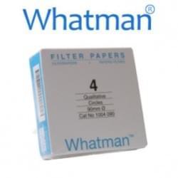 Filtrační papíry pro kvalitativní analýzu - Whatman