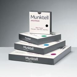 Filtrační papíry pro kvantitativní analýzu - Munktell Filtrak