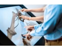 Virtuální - interaktivní trenažéry