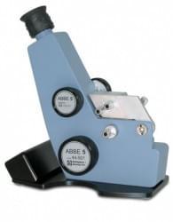 Abbého refraktometry