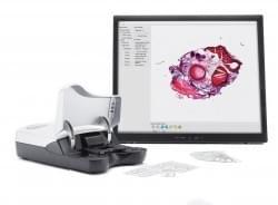 Laboratorní skenery