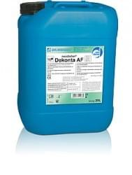 Přostředky pro dezinfekci a čištění