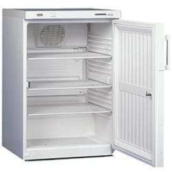 Laboratorní / farmaceutické chladničky a mrazničky