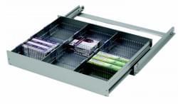 Zásuvkové systémy pro chladničky Liebherr