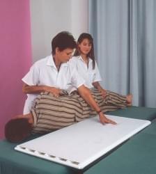 Podložky pro přesun pacienta