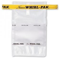 WhirlPak sáčky na vzorky
