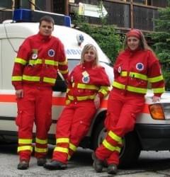 Vybavení záchranáře