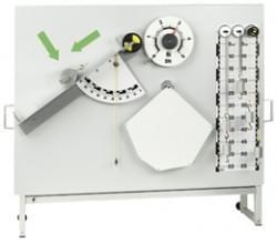 Mechanika na bílé tabuli