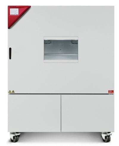MKFT 720 - Nízkoteplotní dynamická klimatická komora pro rychlé změny teploty s regulací vlhkosti