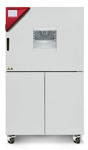 MKT115 - Dynamická klimatická komora o objemu 115l, s rozšířeným rozsahem nízkých teplot, BINDER