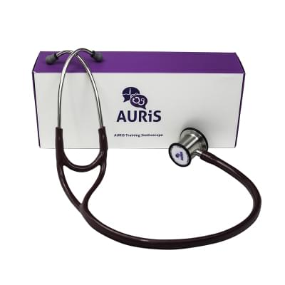 1022744 - Simulační stetoskop AURiS pro auskultační trénink