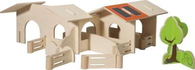 Solární farma