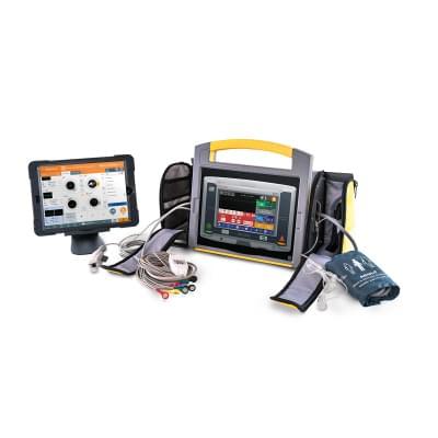 1022815 - Simulátor pacientského monitoru - REALITi Plus