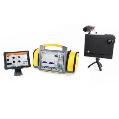 1022816 - Simulátor pacientského monitoru s debriefingem & CPR zpětnou vazbou - REALITi Pro