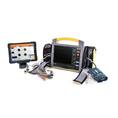 1022862 - Simulátor pacientského monitoru - REALITi Go