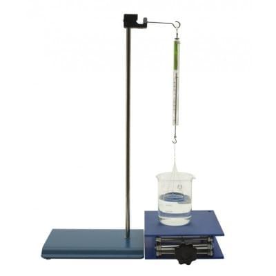 1200 - Zařízení pro měření povrchového napětí