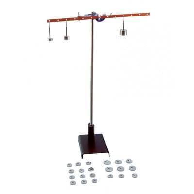 1354 - Tyč pro vytvoření páky se stojanem