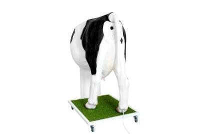 MZ02390 - Kráva Emma - pokročilý simulátor pro inseminaci krávy