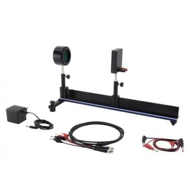 3034 Přístroj pro měření rychlosti zvuku ve vzduchu