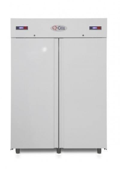 Q cell 700/2 INOX - dvoukomorový