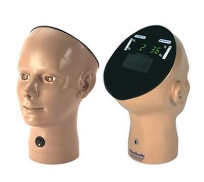 AR403 - Trenažér onemocnění oční sítnice