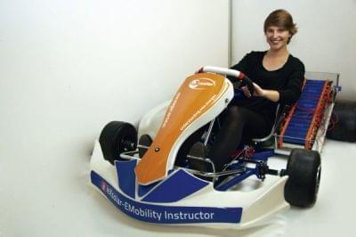 leXsolar-EMobility Instructor