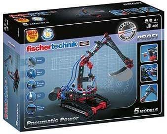 533874 - Pneumatic Power