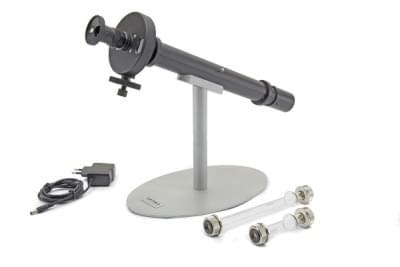 POL-X - Polarimetr s monochromatickým LED světlem