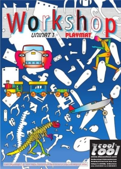 Workshop Modeling Book (Book No. 2) (anglicky)