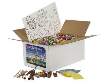 49114 - fischer TiP box - XXL