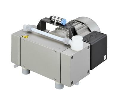 411721-02 - Membránová vývěva MP 601 E, 230 / 400 V, 50 / 60 Hz