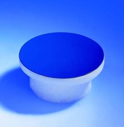 Zátka z pěnové pryže pro nádoby pro objem 200 ml