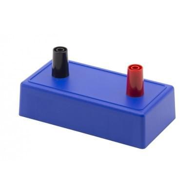 5056 - Základna pro připojení rezistoru nebo kondenzátoru