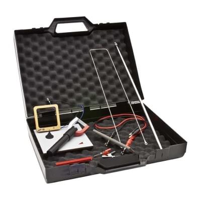 5184 - Sada k pokusům s elektromagnetismem