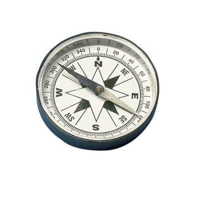 5231 - Přesný kompas