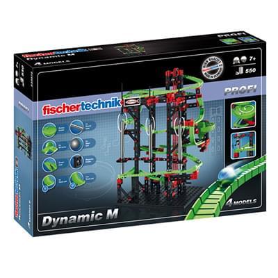 533872 - Dynamic M