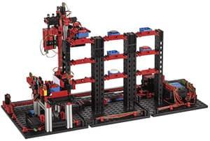 536626 - Automated High-Bay Warehouse 9V