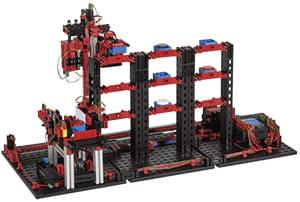 536631 - Automated high-bay warehouse 24V