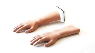 70232 - Injekční trenažér ruky a zápěstí bez tabletu