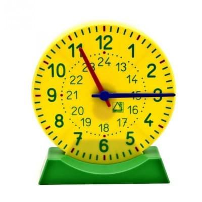 7054 - Model hodin