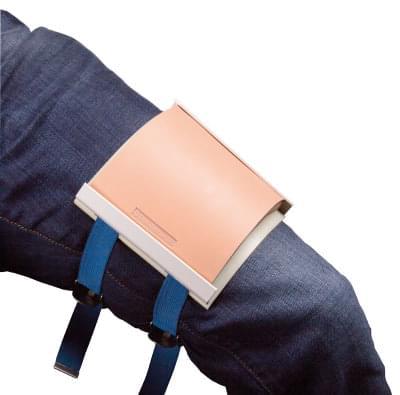 7060C - Držák na šicí podložky pro simulační pacienty