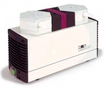 N840.3FT.18 - Vývěva membránová vícekomorová, pro agresivní látky