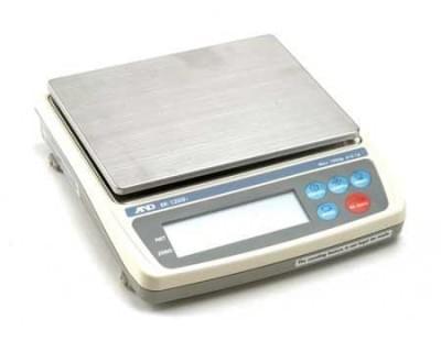 EK-6100i EC - Váha kompaktní, max. kapacita 6kg
