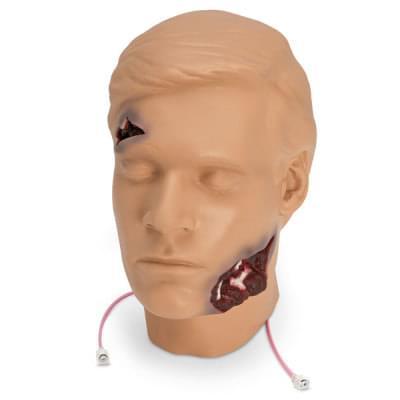 808-6003 - Trauma Randy rozšiřující maskovací sada - zranění hlavy