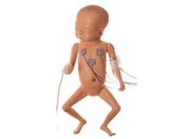 MO 61 - Nedonošené dítě